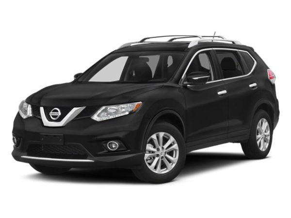 2014 Nissan Rogue in Wake Forest, NC