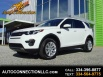 2019 Land Rover Discovery Sport SE for Sale in Montgomery, AL
