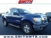 "2009 Ford F-150 XLT Regular Cab 126"" 4WD for Sale in Washington, NJ"