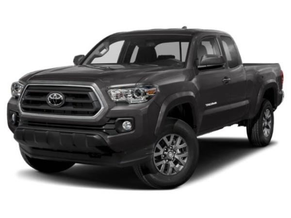 2020 Toyota Tacoma in Napa, CA