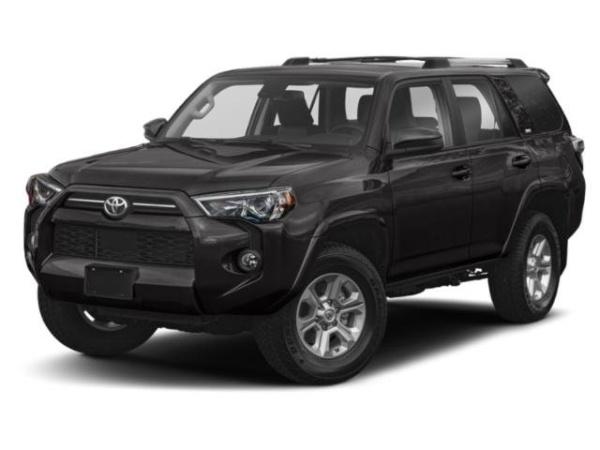 2020 Toyota 4Runner in Napa, CA