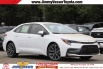 2020 Toyota Corolla SE Manual for Sale in Napa, CA