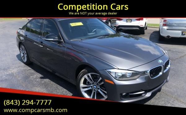 2013 BMW 3 Series in Myrtle Beach, SC