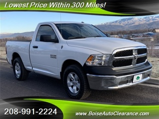 Used Ram 1500s For Sale Truecar