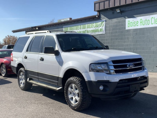2015 Ford Expedition Unknown