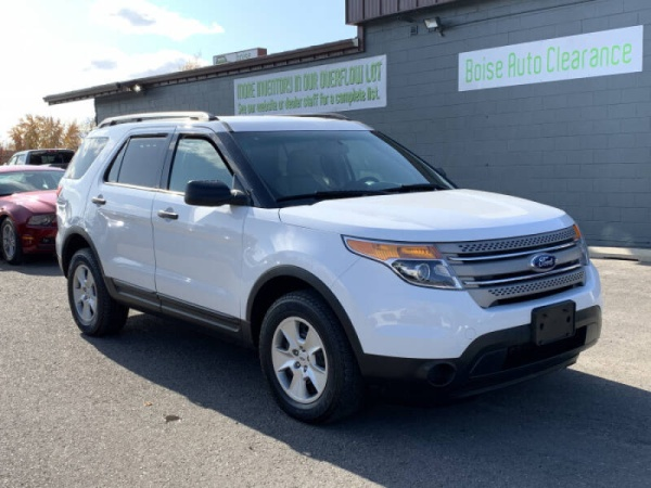 2013 Ford Explorer in Boise, ID