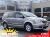 2015 Chrysler Town & Country Touring for Sale in Salt Lake City, UT