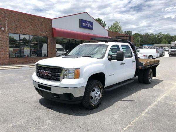 Used Diesel Trucks in Greensboro, NC: 458 Vehicles from