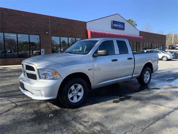 2016 Ram 1500 in Greensboro, NC