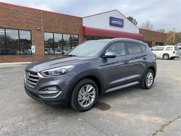 2018 Hyundai Tucson in Greensboro, NC