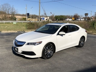 2016 Acura Tl >> Used Acura Tlxs For Sale In Southern Pines Nc Truecar