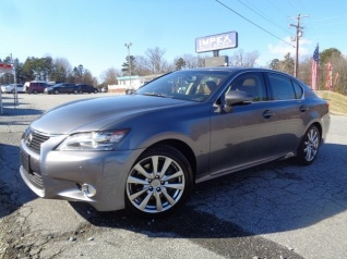 2017 Lexus Gs 350 Rwd For In Greensboro Nc