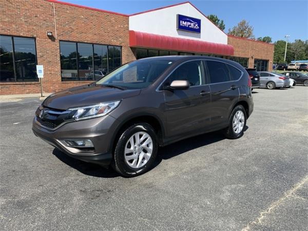 2015 Honda CR-V in Greensboro, NC
