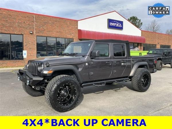 2020 Jeep Gladiator in Greensboro, NC