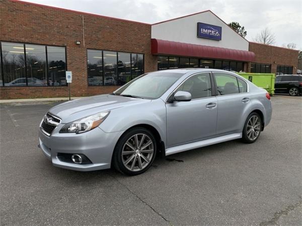 2014 Subaru Legacy in Greensboro, NC