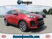 2020 Kia Sportage LX FWD for Sale in Goldsboro, NC