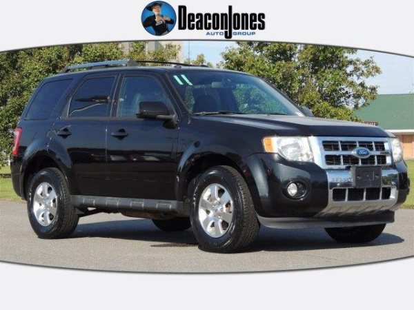 used ford escape for sale in greenville nc u s news world report. Black Bedroom Furniture Sets. Home Design Ideas