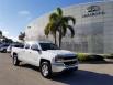 2018 Chevrolet Silverado 1500 LT Double Cab Standard Box RWD for Sale in Stuart, FL