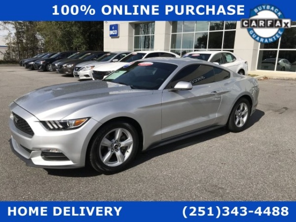 2016 Ford Mustang in Mobile, AL