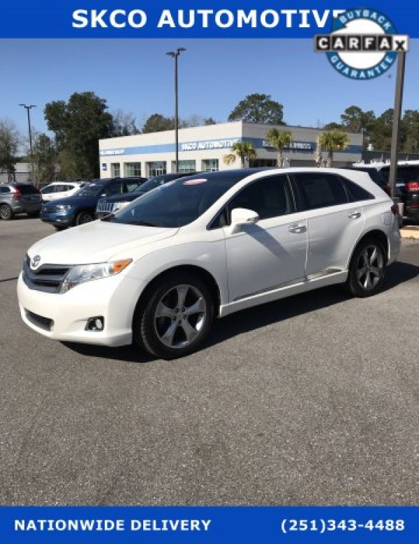2013 Toyota Venza in Mobile, AL