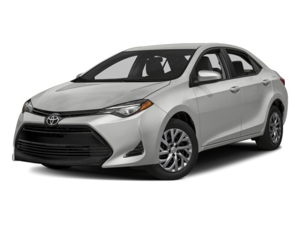 2017 Toyota Corolla in Mobile, AL
