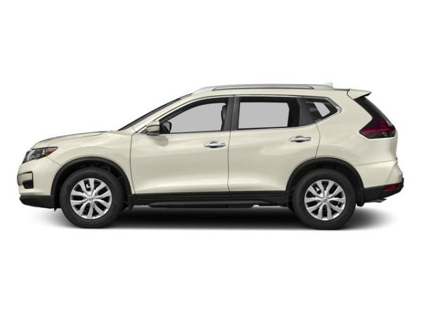 2017 Nissan Rogue in Mobile, AL