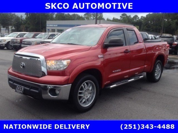 2011 Toyota Tundra in Mobile, AL