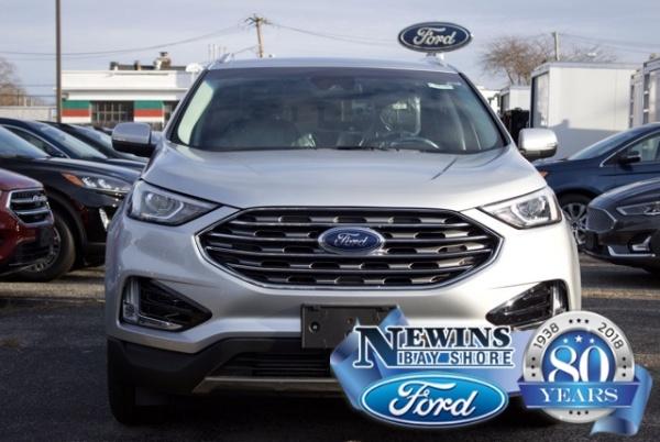 2019 Ford Edge in Bay Shore, NY