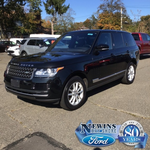 2016 Land Rover Range Rover in Bay Shore, NY