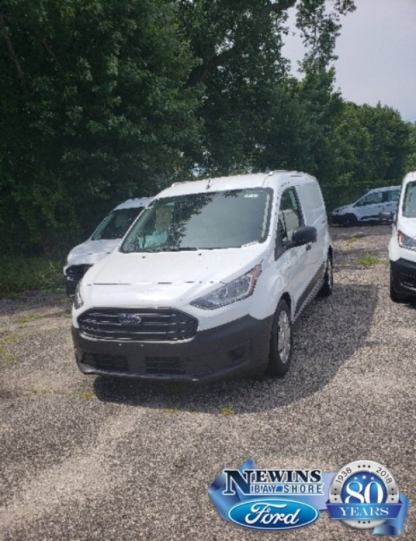 2019 Ford Transit Connect Van in Bay Shore, NY