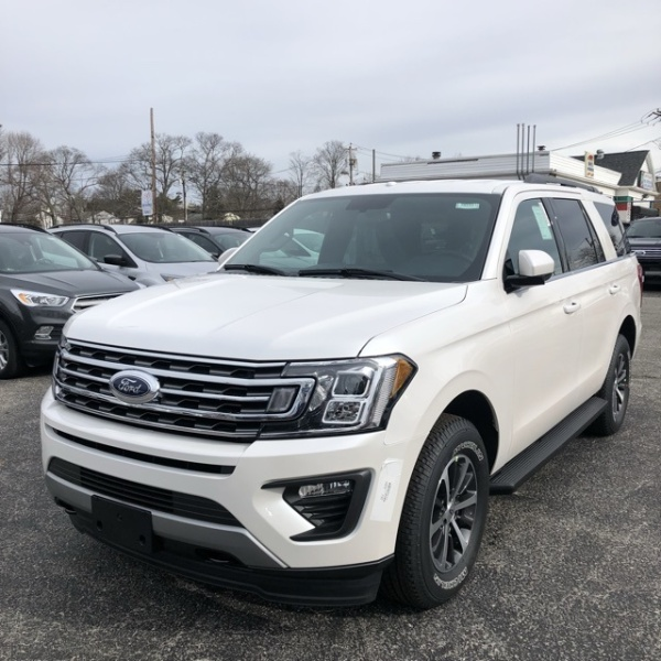 2019 Ford Expedition: New 2019 Ford Expedition For Sale In New York, NY