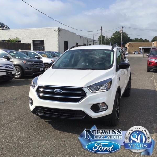 2019 Ford Escape in Bay Shore, NY