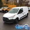 2020 Ford Transit Connect Van XL with Rear Symmetrical Doors LWB for Sale in Bay Shore, NY