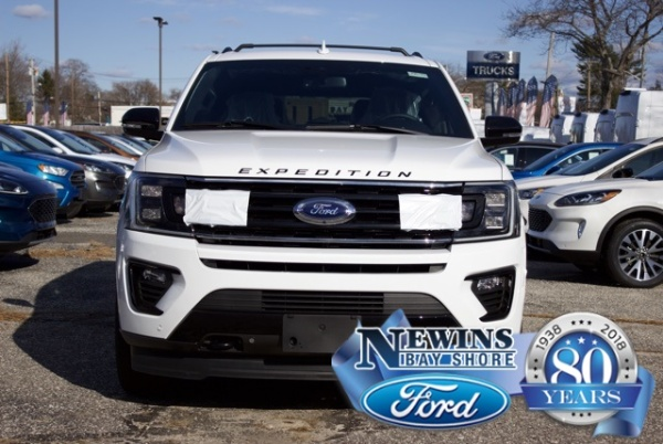 2020 Ford Expedition in Bay Shore, NY
