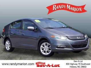 2010 Honda Insight Ex For In Hickory Nc