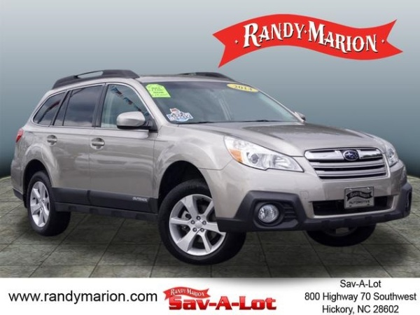 2014 Subaru Outback in Hickory, NC