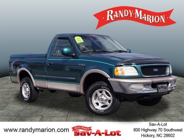 1997 Ford F-150 in Hickory, NC