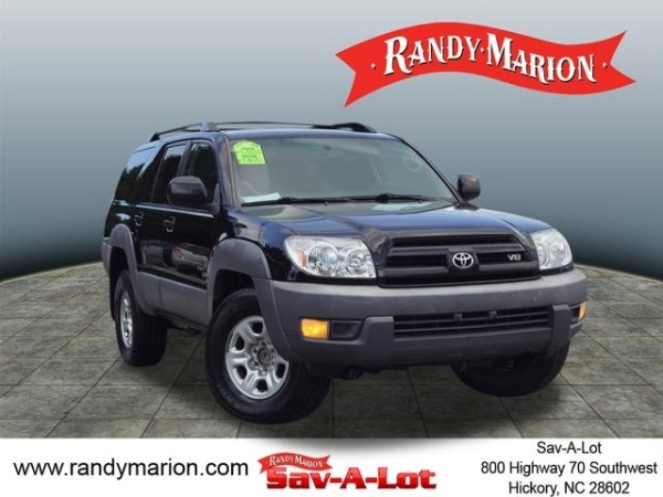Used Toyota 4runner For Sale In Charlotte Nc U S News World Report