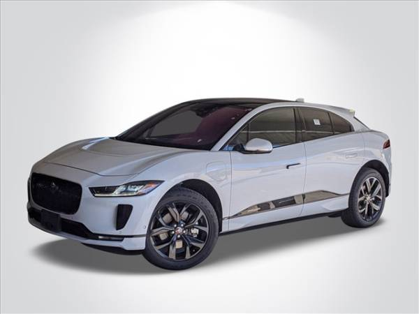2020 Jaguar I-PACE in New Rochelle, NY