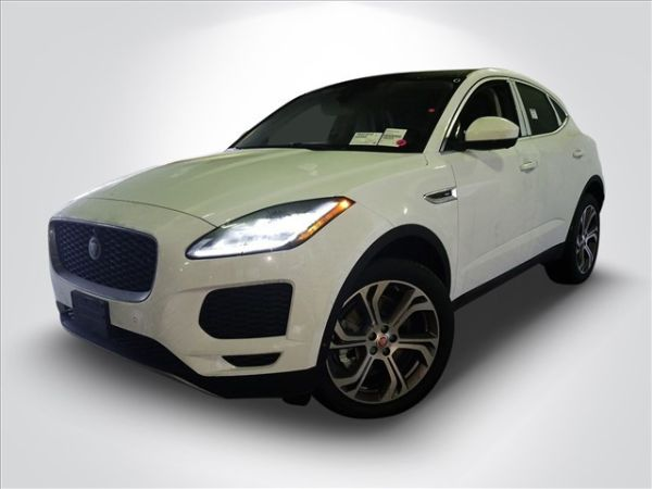 2020 Jaguar E-PACE in New Rochelle, NY
