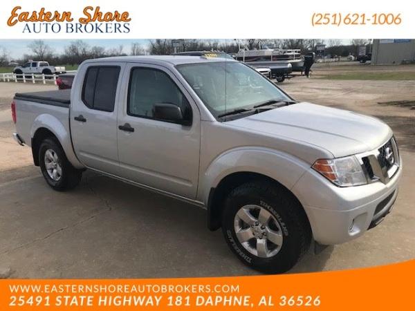 2013 Nissan Frontier in Daphne, AL