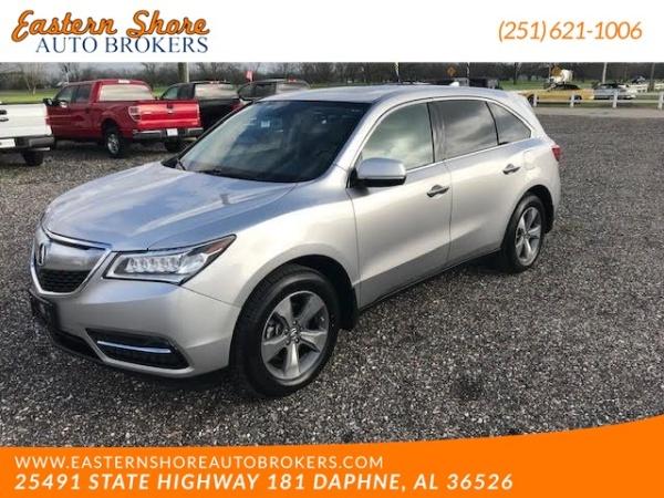 2014 Acura MDX in Daphne, AL