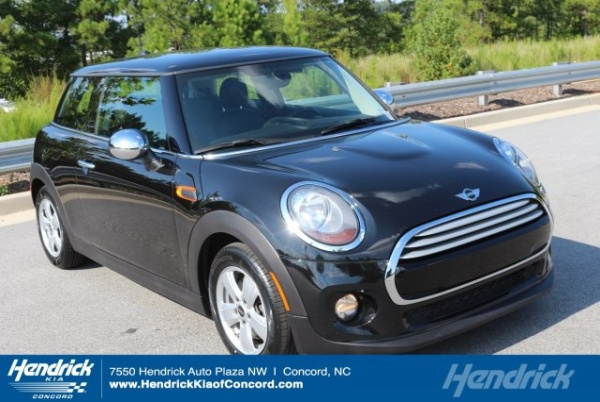 2015 Mini Cooper Hardtop 2 Door For Sale In Concord Nc Truecar