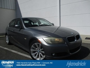 Used Bmw 3 Series For Sale In Concord Nc 302 Used 3 Series