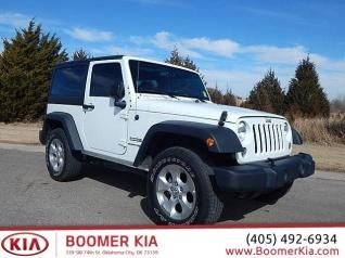 Used Jeep Wrangler Okc >> Used Jeep Wrangler For Sale In Mustang Ok 243 Used Wrangler