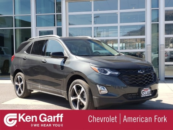 2020 Chevrolet Equinox in American Fork, UT