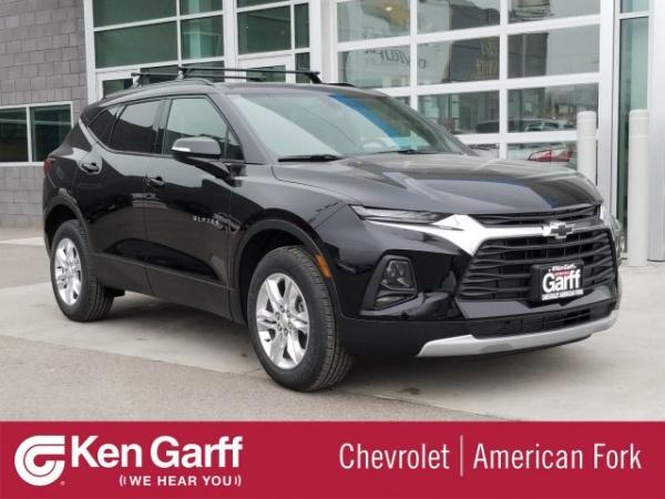 2020 Chevrolet Blazer in American Fork, UT