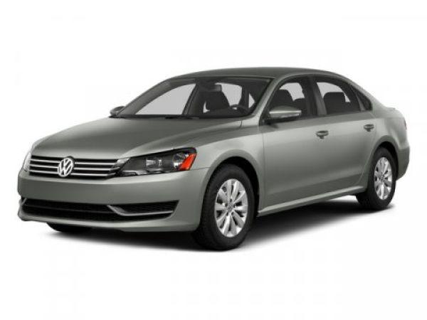 2015 Volkswagen Passat in American Fork, UT