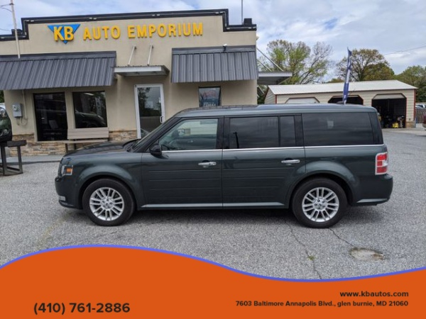 2015 Ford Flex in Glen Burnie, MD