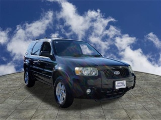 2007 Ford Escape Limited V6 Automatic 4wd For In Glen Burnie Md
